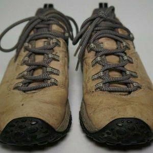 MERRELL Womens size 8 Chameleon Velocity Ta Shoes